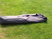 Fiamma zip privacy room. Used but in very good condition.
