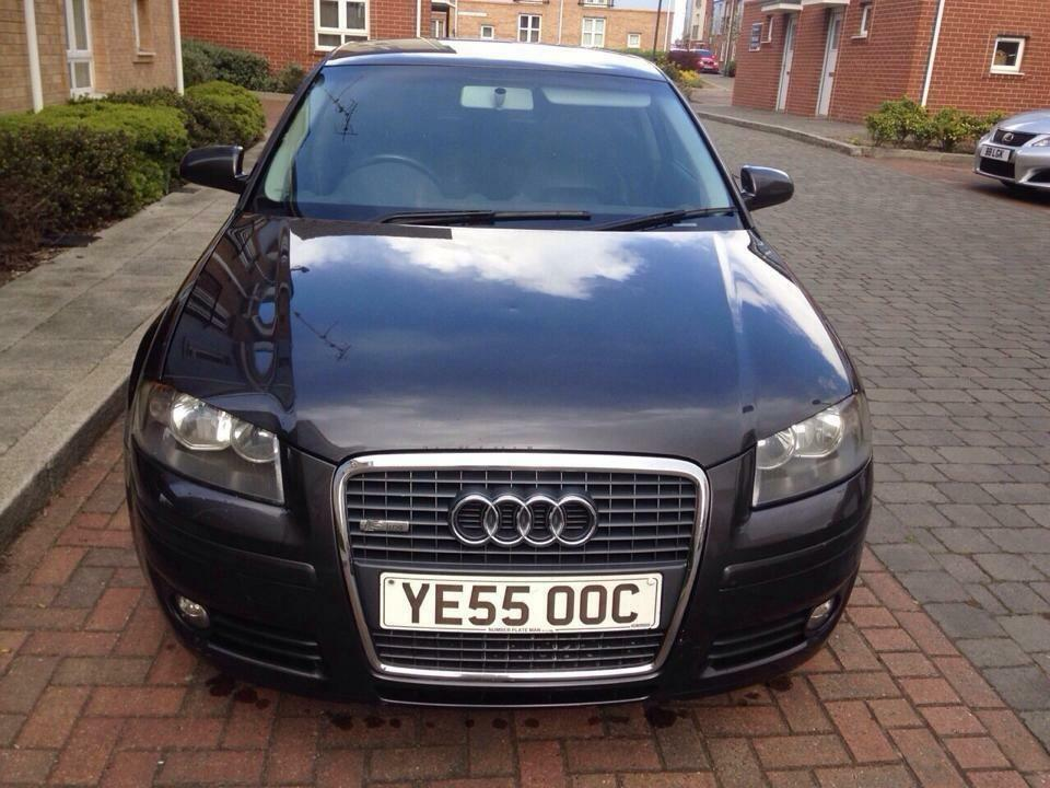 audi a3 s line 2 0tdi 2005 in skegness lincolnshire. Black Bedroom Furniture Sets. Home Design Ideas