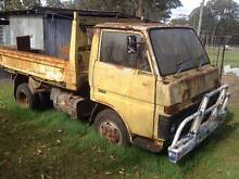 OLD FARM TRUCKS AND UTES ANY CONDITION!!!!!!!! Yatala Gold Coast North Preview
