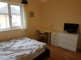 best of double and single room near elephant and castle