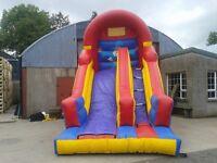 bouncy slide for sale