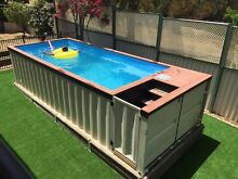 Shipping Container Pool Yandina Maroochydore Area Preview