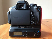 battery grip for canon 600d