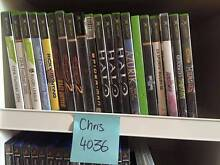 Cheap Xbox And Playstation 2 Games Bald Hills Brisbane North East Preview