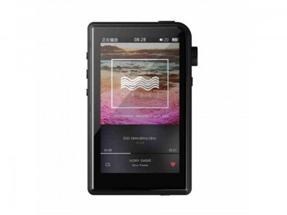 Details about Shanling M2s AK4490EQ DSD256 PCM 384Khz/32Bit Lossless  Bluetooth Music Player