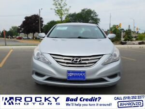 2013 Hyundai Sonata - BAD CREDIT APPROVALS