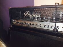 Bugera 120 head and cab Leanyer Darwin City Preview