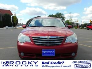 2009 Chrysler Sebring - BAD CREDIT APPROVALS