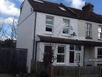 4 bedroom house in Robinson Road, London, SW17 (4 bed)