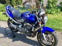 Honda Hornet CB600 2003 Low Mileage Good Condition