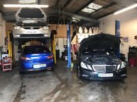WORKSHOP , CAR SERVICE AND REPAIR , CAR SALES PLACE FOR SALE
