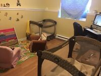 2 full time spaces (Mount Pearl)