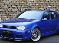 Mk4 r32 golf back up for sale due to time wasters feel free to contact me for more information