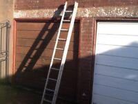 Extending Small Ladder