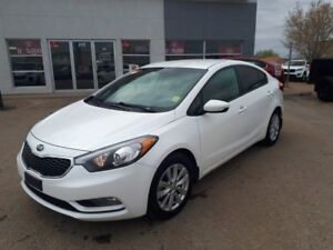 2016 Kia Forte 1.8L LX+ 1 Owner - Accident Free - Bluetooth -...
