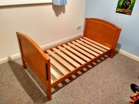 Junior Cot bed