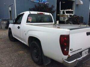 $2400. 2008 GMC Canyon