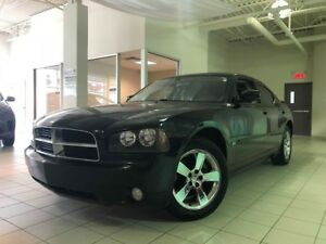 2010 Dodge Charger SXT / TOIT OUVRANT / MAGS CHROME /