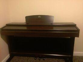 Yamaha Arius Digital Piano - VERY CHEAP!!!