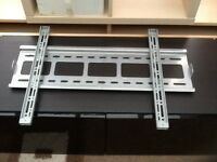 Solid TV Bracket,Will take up to 60 kilos