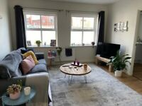 Good size 1 bedroom flat in Elephant & Castle area dss with guarantor accepted