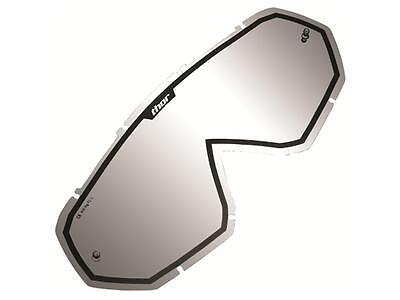 (THOR HERO/ENEMY GOGGLE REPLACEMENT LENS MIRROR/BLACK 2602-0145)