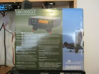 Uniden UBC355CLT As new. Boxed with all extras