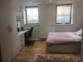 STUDENT STUDIO FLAT AVAILABLE ASAP