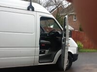Great van in great condition first to see will buy 11 months mot