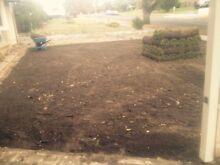 Gardening service Lalor Park Blacktown Area Preview