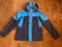 fantastic berghause jacket 3 in 1 - aq2 - Dofe, ten tors