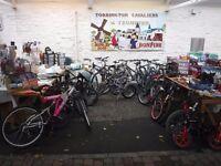 Cycle Sales and Repairs in Torrington