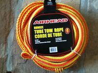 Bungee Tube Tow Rope