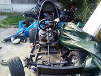 Offroad buggy car with HONDA CB250N ENGINE SUMMER PROJECT VERY SOLID AND LIGHT WEIGHT BARGAIN