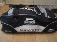 Cricket Bag - Slazenger