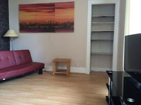 IMMEDIATE ENTRY - Central 1 Bed, Fully Furnished and Recently Decorated Flat