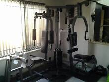 All in one Gym Camillo Armadale Area Preview