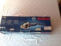 Bosch GWS 22-180H Anle grinder