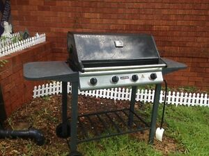 BBQ Bidwill Blacktown Area Preview