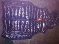 Mens imported north face gilet