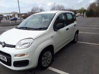 Fiat Panda. 63plate. 5 door. Low mileage. 1 Owner.