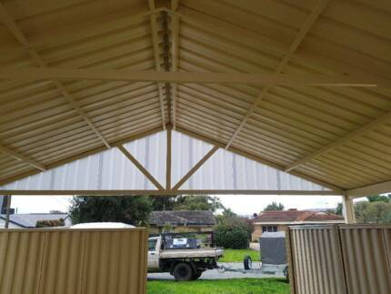Patio Installers Wanted Perth Perth City Area Preview