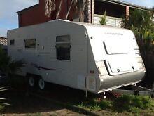 Coronal caravan Hallett Cove Marion Area Preview