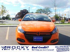 2013 Dodge Dart SXT - BAD CREDIT APPROVALS