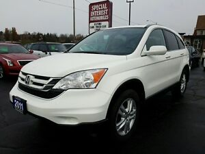 2011 Honda CR-V EX CRV- EX !!! CLEAN CAR-PROOF ACCIDENTS FREE...