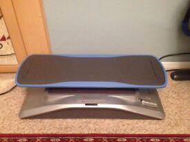 Ijoy board exercise machine