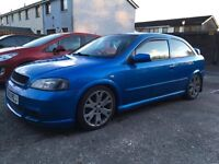 astra gsi clean well looked after