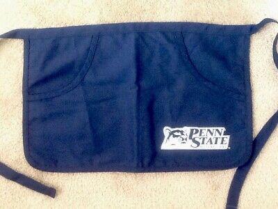 Penn State Nittany Lion Apron Baking Cooking Grill Grilling -