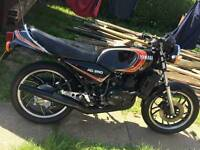 Rd lc 250 swaps