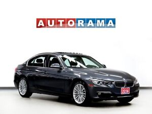 2014 BMW 328xi NAVIGATION LEATHER SUNROOF 4WD
